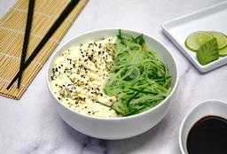 Salad Pepino y Phila