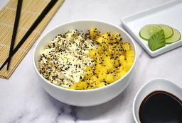 Salad Mango y Phila