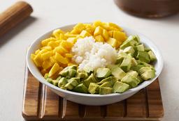 Salad Palta y Mango