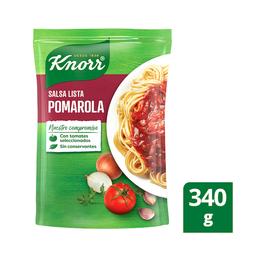 Knorr Salsa Pomarola