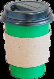 Café Mitad y Mitad