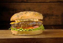 Combo Billy Casera Clásica Burger