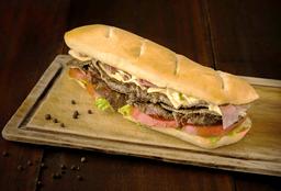 Sándwich de Grand Billy