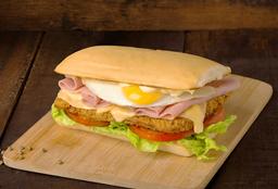 Sándwich de Pollo Súper