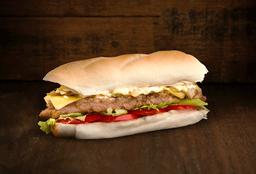 Sándwich de Chori Clásico