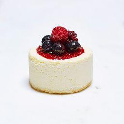 Minicake Vainilla & Frutos Rojos