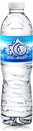 Agua sin Gas Eco