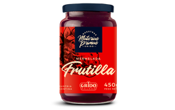 Mermelada de Frutilla