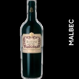 Rutini Cabernet Malbec 750