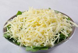 Ensalada Rúcula y Parmesano