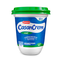 Casancrem Queso Crema Light