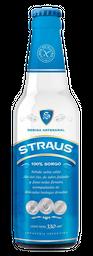 Cerveza Strauss