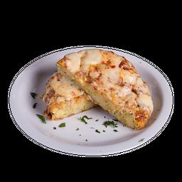 Tortilla Porteña