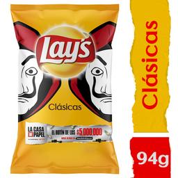Lay's Papas Fritas Clásicas