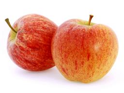 Manzana Roja Gala Orgánica