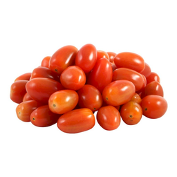 Tomate Cherry Rojo Orgánico