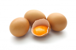 Huevos de Gallina Libre de Jaula Orgánicos