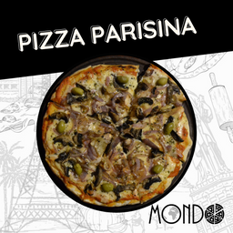 Pizza Parisina