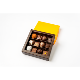 Bombones de Chocolate Premiados