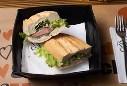 Sándwich 11