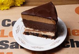 Duo's Cake