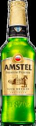 Cerveza Amstel Pilsener