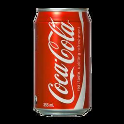 Coca-Cola 354 cc