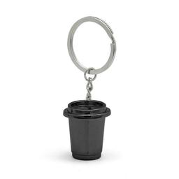 Gato Llavero Sommelier Mug Black