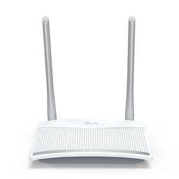 TP-Link Router Inalámbrico Wi-Fi Blanco Tl-WR820N
