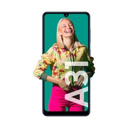 Samsung Celular Libre Galaxy A31 Azul SM-A315G