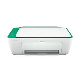 Hp Impresora Multifunción Deskjet Ink Advantage Dj-2375