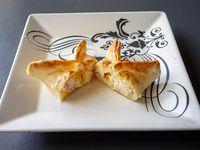 Empanada Francesa