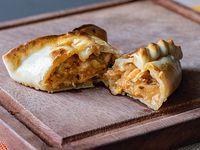 Empanada de Pollo al Roquefort