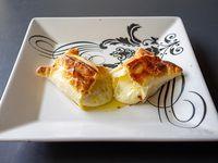 Empanada al Roquefort