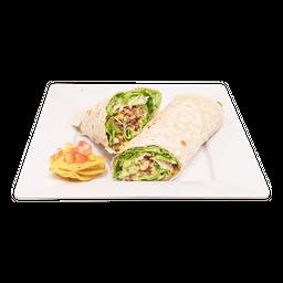 Wrap Mexicano