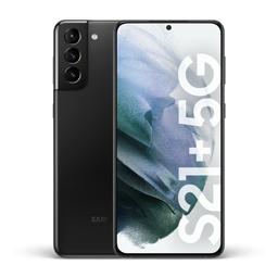 Samsung Celular Galaxy S21+ 5G Negro