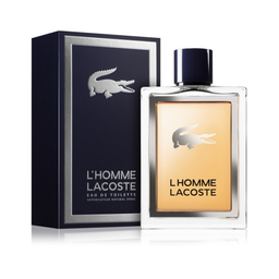 Lacoste Fragancia L´Homme Edt 150 mL