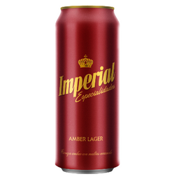 Imperial Amber Lager 473 ml