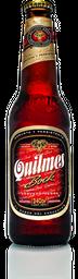 Quilmes Bock Porrón