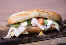 Sandwich Pavita