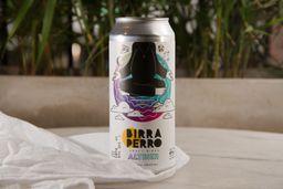 Birra Perro Pilsen 473 ml
