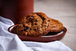 Cookies Chocochips X 3