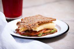 Sándwich Del Bien 2