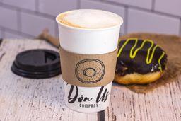 Cafe & Dona Rellena