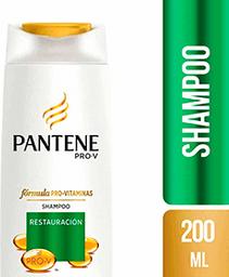 Shampoo  Pantene Pro V Restaurac x 200 mL