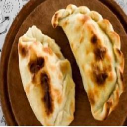Empanadas de Espinaca X 3