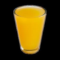 Agua de Mango, Naranja & Jengibre
