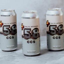 Malta +58 CCS