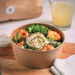 Bowl Vitamin