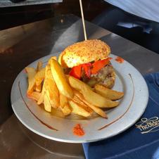 Maraca Burger